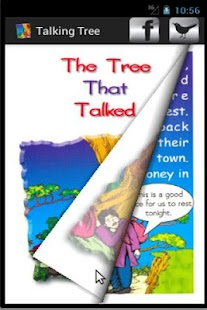Talking Tree - screenshot thumbnail