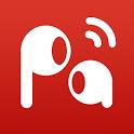 啪啪-图片声音社区 icon