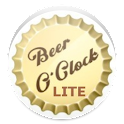 Beer O'Clock LITE icon