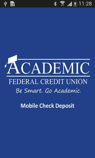 Academic Deposit