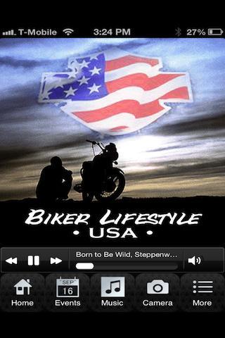 Biker Lifestyle USA