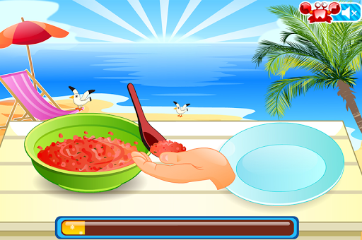 Mini Burgers, Cooking Games 2.0.9 screenshots 4