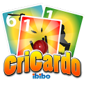 CriCardo: Cricket Card game icon