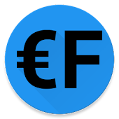 Inflation Calculator (€ and F)
