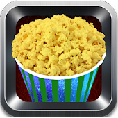 The Official Popcorn App