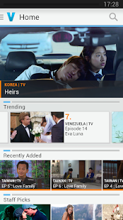 Viki: Watch TV Drama & Movies - screenshot thumbnail