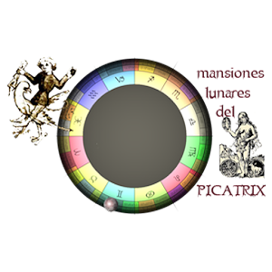 Lunar Mansions of Picatrix for Android