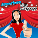 American Sign Language (Lite) icon
