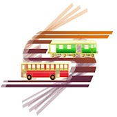 Mumbai BEST Bus by SmartShehar