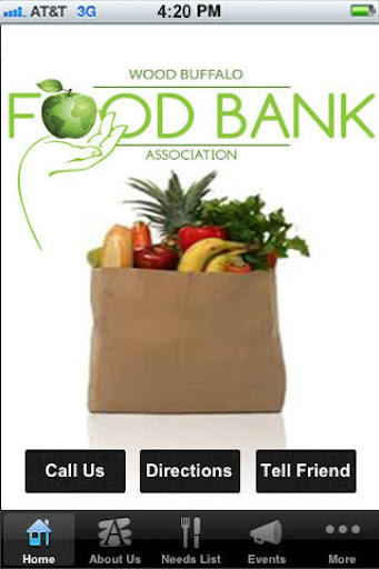 Wood Buffalo Food Bank