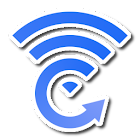 WiFi Web Login icon