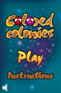 Colored Colonies- screenshot thumbnail