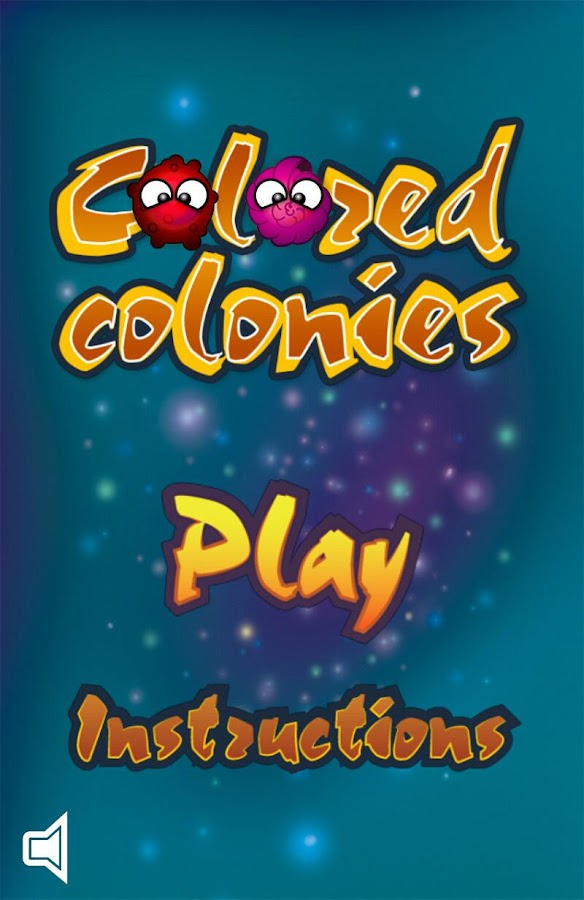 Colored Colonies- screenshot