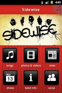 Sidewise - screenshot thumbnail