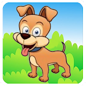 animal puzzle memory game