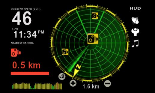 a.SpeedCam Scanner HUD
