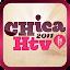 Chica HTV 2011 by Galaxy Tab