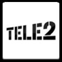 Tele2 icon