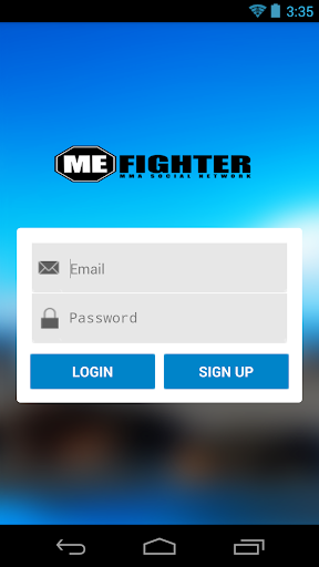 MeFighter