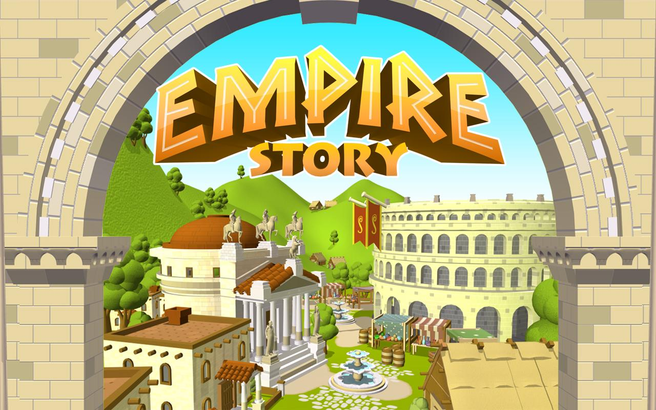 Empire Story™ - screenshot