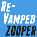 Revamped (Future) Zooper icon
