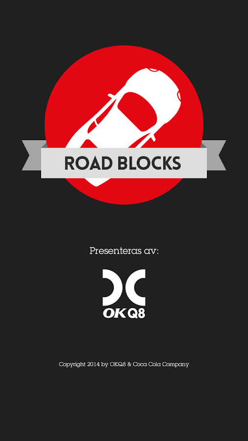 Road Blocks- screenshot