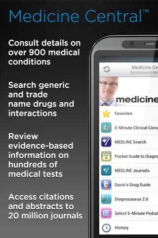 Medicine Central