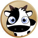 Cow Game Free icon
