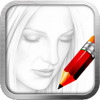 Sketch Guru - Handy Sketch Pad icon
