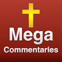Mega Bible Commentaries icon