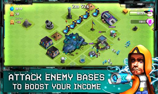 【免費休閒App】Pocket Online War  FREE-APP點子