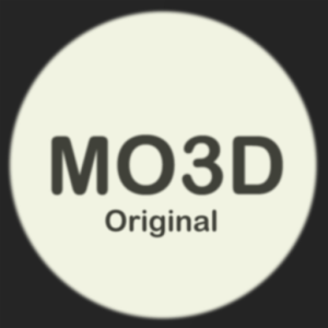 MO3D Original for Cardboard APK