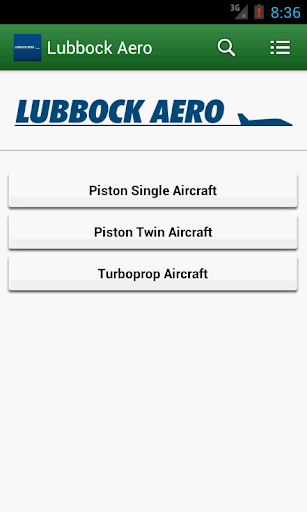 Lubbock Aero
