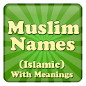 Muslim Baby Names and Meaning! icon
