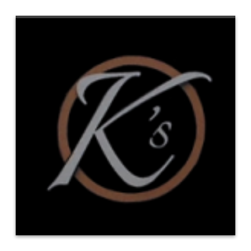 K's Bar and Restaurant 商業 App LOGO-APP試玩