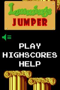 Lemmings Jumper