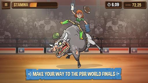 PBR: Raging Bulls 1.1.0.8 screenshots 4