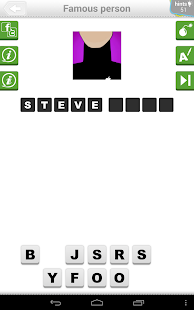 Logo Quiz - Guess Pop Icon! - screenshot thumbnail