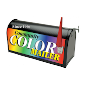 Community Color Mailer