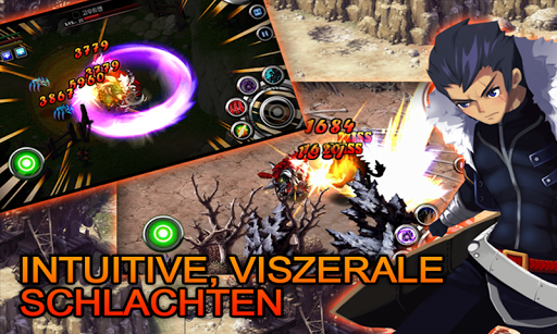 ZENONIA® 5 Hack apk download unlimited Zen offline 1.1.2 free full