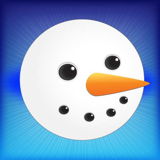 Bad Snowman LOGO-APP點子