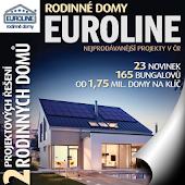 Rodinné domy Euroline 952 CZ
