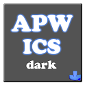 APW Theme Modern ICS Dark logo