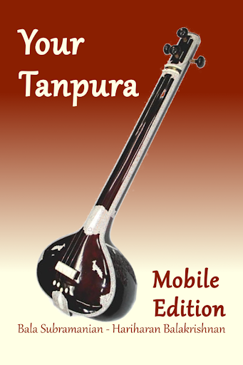 Your Tanpura