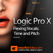 Logic Pro X Flexing Vocals