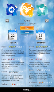 Horoscope v3.8