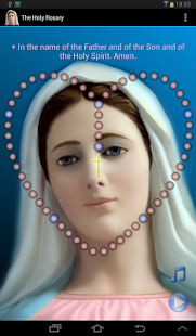 The Holy Rosary - screenshot thumbnail