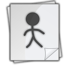 StickDraw - Animation Maker mobile app icon