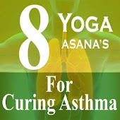 Yoga Poses for Curing Asthma