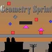 Geometry Sprint